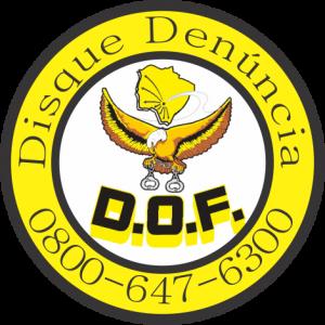 DISQUE DENUNCIA DOF