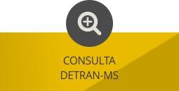 consulta detran ms.
